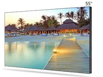 宇視 NM5255-P3-Y LCD拼接顯示單元 LCD拼接屏