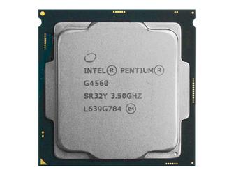 英特尔 赛扬处理器 G4560