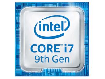 英特尔酷睿处理器 i7-9700