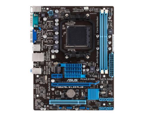 华硕 M5A78 AMD主板