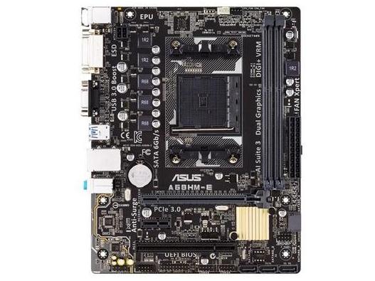 华硕 A68HM-K AMD主板