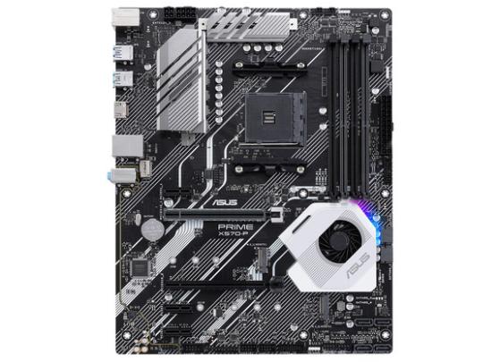 华硕 X570-P  AMD主板