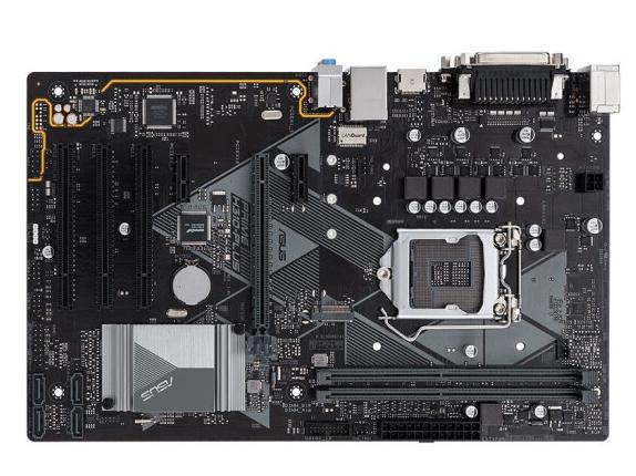华硕 H310-PLUS Intel主板