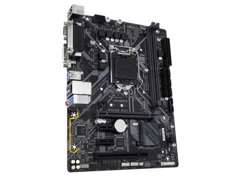 技嘉 B365M-D3V Intel主板
