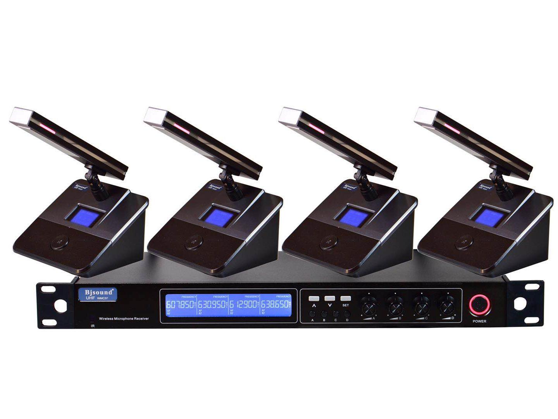 無線會議系統