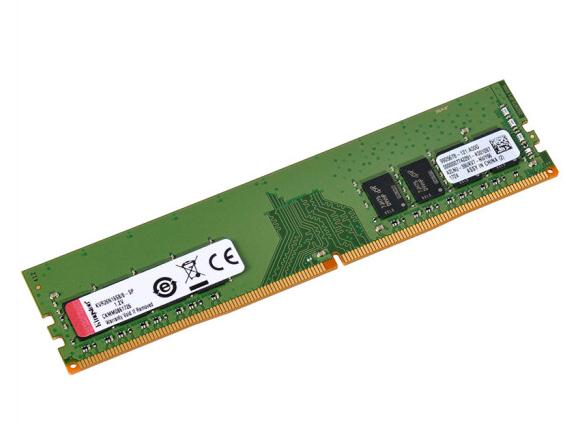 金士顿 KVR DDR4 8G2666 内存