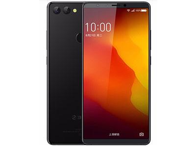 360 N7 Pro全网通4G智能手机应用多开 360 N7Pro 黑色 6+64G