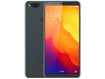 360 N7 Lite全网通4G全面屏智能手机应用多开 360 N7Lite 灰色 6+128G