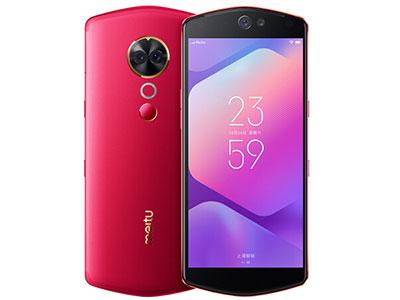 美图T9 6GB+128GB 浆果红 骁龙660芯片 拍照手机 全面屏 全网通手机