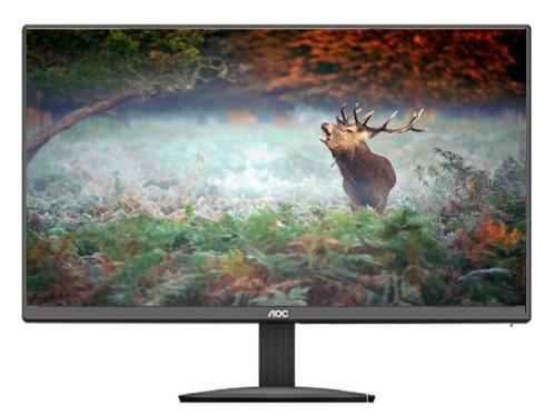 AOC E2270SW 21.5英寸 1080分辨率 办公家用高清液晶显示器