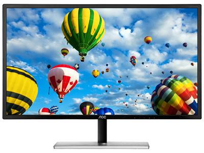 AOC Q3279VWF/BS 32英寸2k 高清显示器