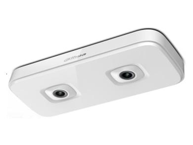 大华 DH-IPC-HD4140X-E2 双目客流相机 130万 H.265