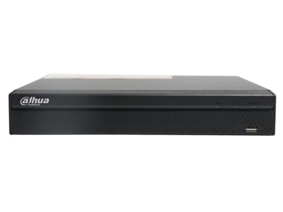 大华 DH-NVR2104HS-HDS3 高清NVR  4路