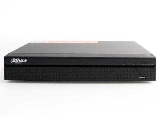 大华 DH-NVR2108HS-8P-HDS3 高清NVR 8路