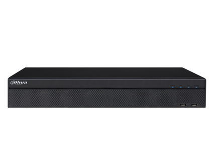 大华 DH-NVR808-8-HDS2 高清NVR 8路