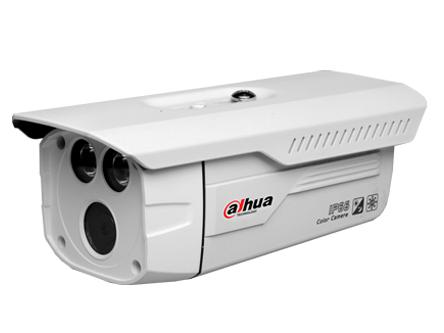 大华 DH-CA-FW48-IR3E 700线CCD 智能红外,点阵光源,防水枪机