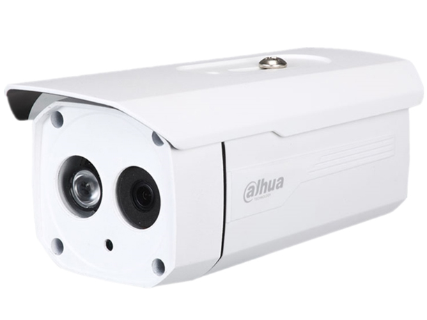 大华 DH-HAC-HFW1020B 红外防水枪式摄像机