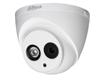 大华 DH-HAC-HDW2208E 同轴海螺摄像机