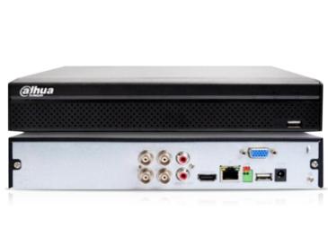 大华 DH-HCVR7104HS-V5 监控硬盘录像机