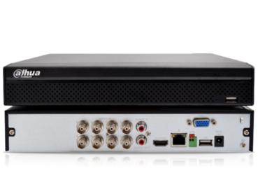 大华 DH-HCVR7108HS-V5同轴硬盘录像机
