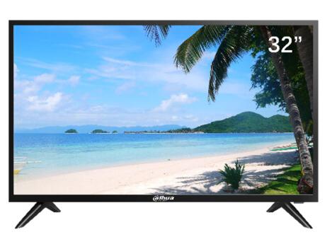 大华 DH-LM32-F200 监视器 31.5寸 1920×1080分辨率 塑壳系列