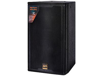 QSN(英国) KP051 KP052单十寸十二寸包房娱乐音箱