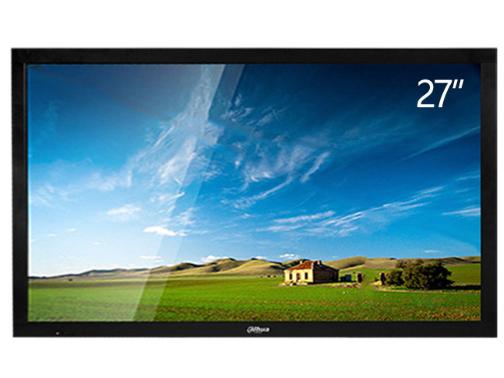 大华 DHL27-S200 监视器 27寸 1920×1080分辨率