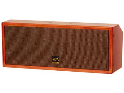 QSN(英国) KH528 KH526 影院中置音箱双八寸 双6.5寸 影K 专用中置音箱