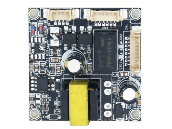帝杰安 新小功率隔离标准POE内置板 DF-4812N