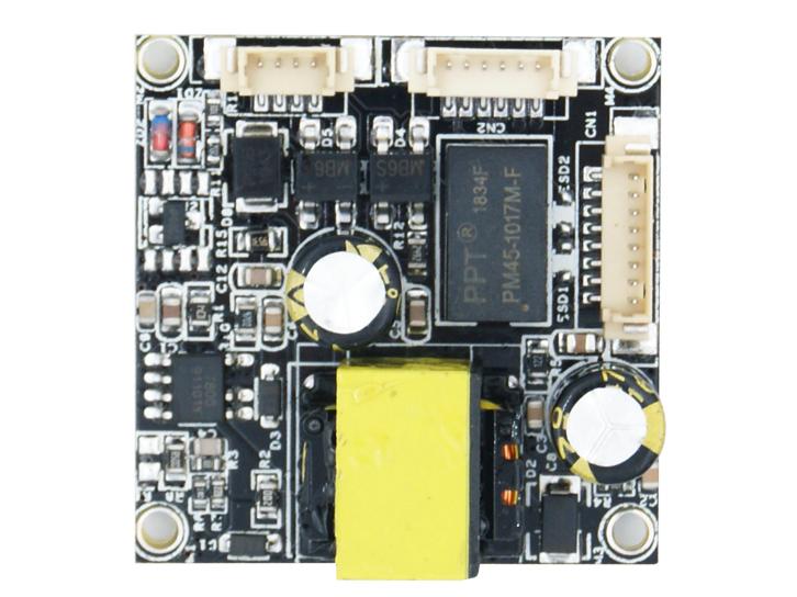 帝杰安 新大功率隔离标准POE内置板 DF-4812N