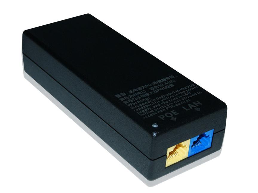 帝杰安 8路POE中继器电源 DF-70120