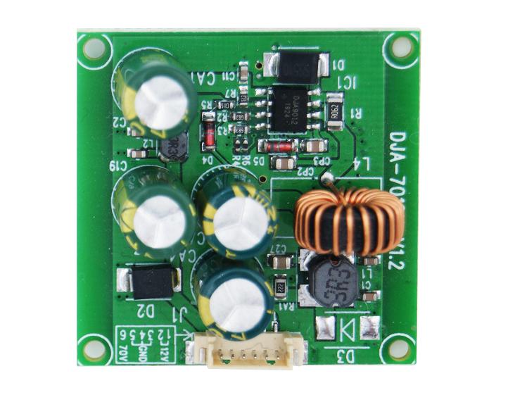 帝杰安 高压分离器内置板 DF-7012N
