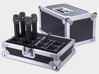JTS   JSS-20 CH8充电座 JSS-20&UF-20TB专用充电座(8充)