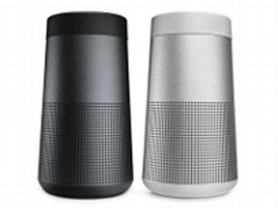 Bose SoundLi nk⑧Revolve蓝牙扬声器Bose SoundLi nk⑧ Revolve+蓝牙扬声器