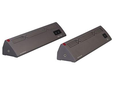 """Meijes  阵列式主席话筒M-1000C """"特点描述: ◆ 采用最新数字麦克风阵列技术,建立属于自己的拾音通道和范围, 无论谁在演讲,声压级不变; ◆ 最佳拾音距离为80CM以上,话筒可以随意摆放,即使在离桌子边较远的距离; ◆ 对有效拾音范围灵敏度的精确控制,有效提升系统的传声增益; ◆ 同时兼顾模拟电容声音品质和阵列定向收音特性; ◆ 可以接入任何模拟处器系统(数字自动混音系统、数字音频处理器、调音台等),快速搭建高品质数字阵列会议系统; ◆ 无鹅颈设计方式,演讲者和与会者可以进行无阻碍沟通,演讲者也具有更好的视 觉效果; ◆"""