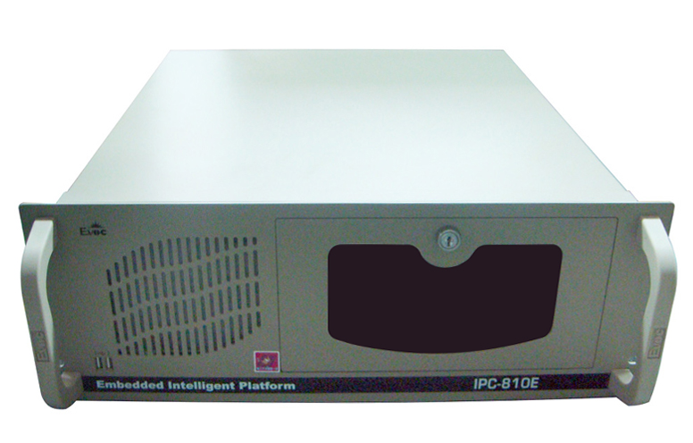 研祥IPC-810E(1816)双网,六串