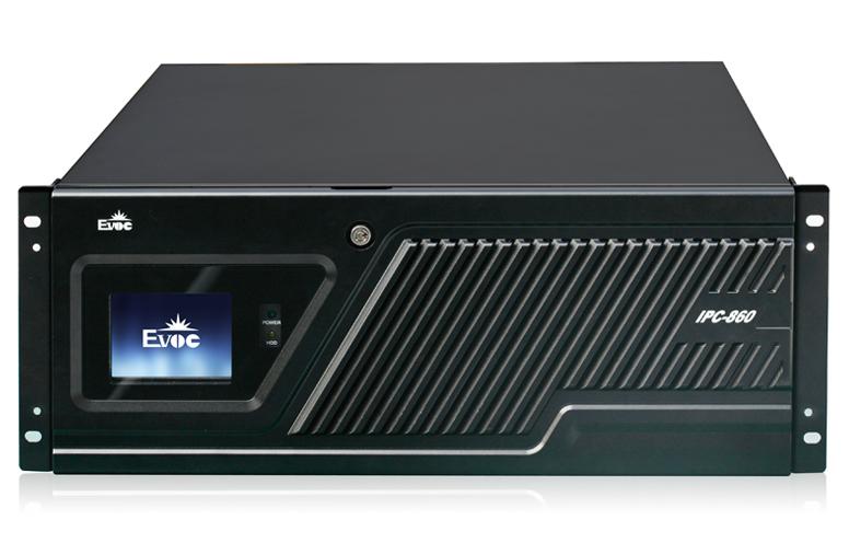 研祥IPC-860工控机