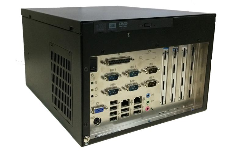 研祥IPC-620工控机