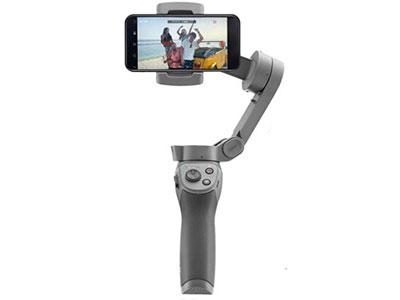 大疆(DJI)灵眸Osmo Mobile 3手持云台 手机稳定器