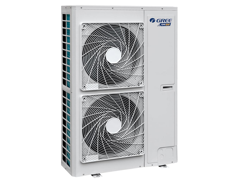 格力 GMV智睿变频变容家庭中央空调