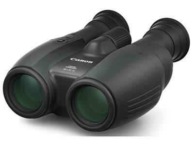 佳能  双筒望远镜 14x32 IS