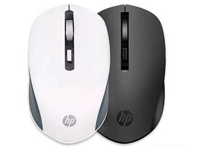 HP S1000无线鼠标
