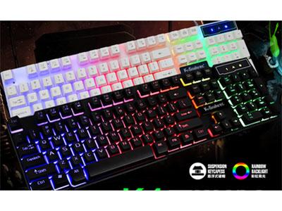 单键盘  K4 USB