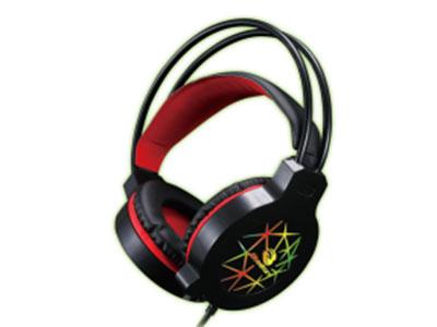发光耳机  HS09