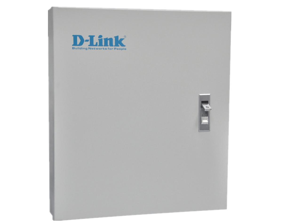 D-LINK 光纤配线箱(壁挂)