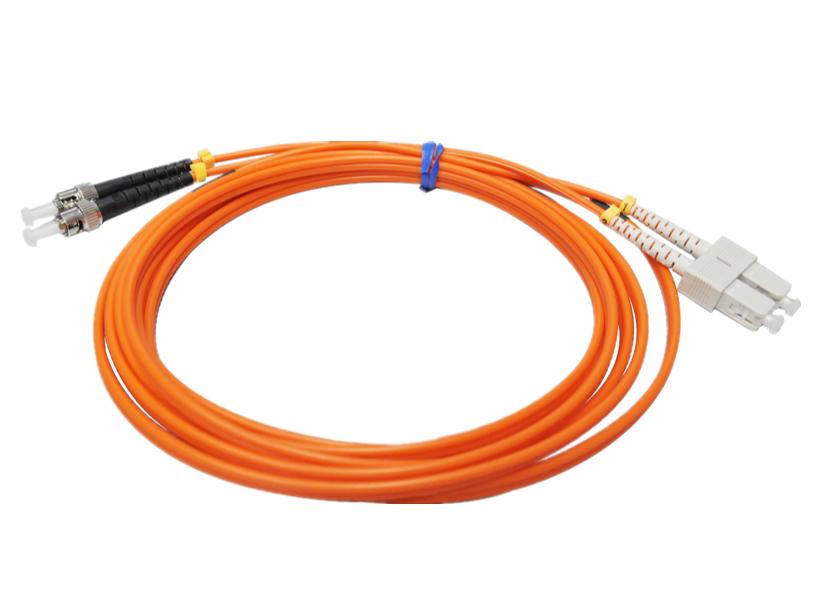 D-LINK 光纤跳线(ST-SC)