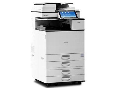 理光  MP 5055SP A3黑白数码复合机