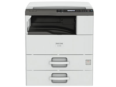 理光  M 2700 A3黑白数码复合机