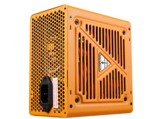 金河田战刀480电源台式机静音电脑电源主机电源额定300w峰值400w