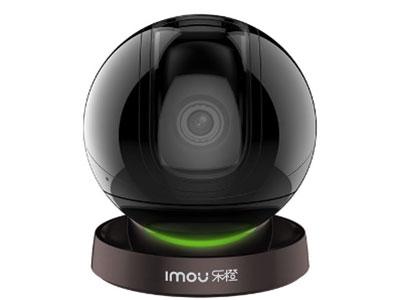 乐橙 TP7S-AI全景智能摄像机 1080P | AI智能人形侦测 | 智能追踪 | 360°旋转